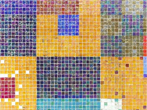 圖案, 圖案形狀, 对称性, 條紋 的 免费素材照片