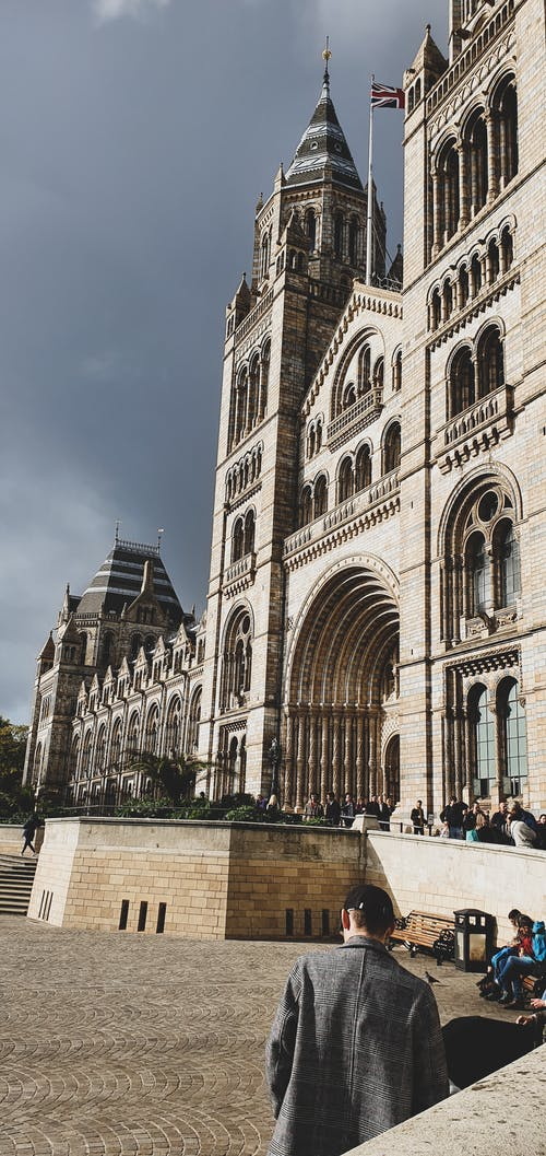 Free stock photo of cathedral, london