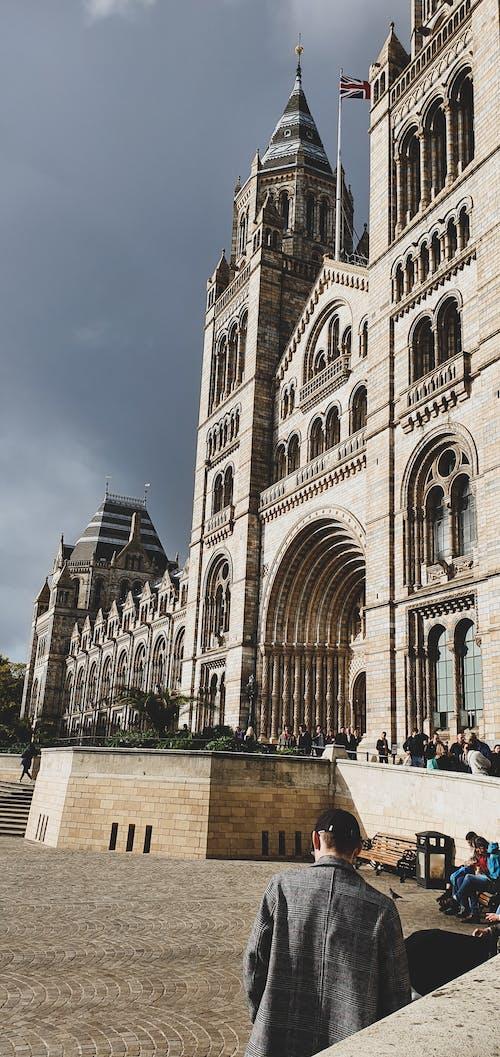 katedral, Londra içeren Ücretsiz stok fotoğraf
