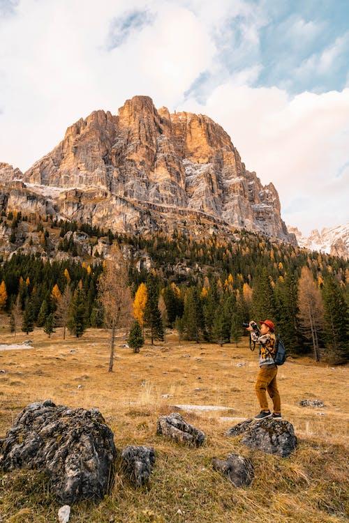Ilmainen kuvapankkikuva tunnisteilla dolomiitit, huippu, kansallispuisto, kivet