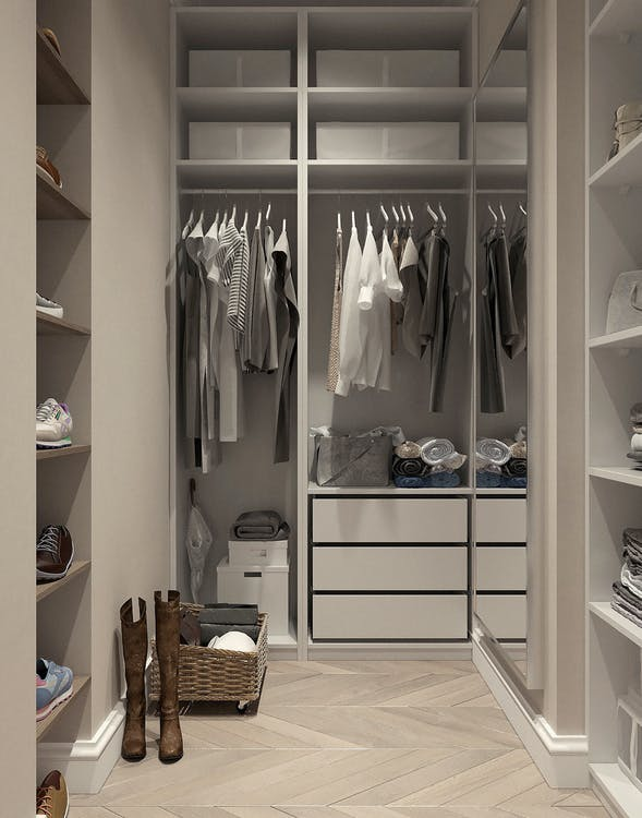 25 Best Organizers That Will Make You Love Your Wardrobe