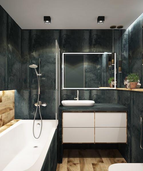 Δωρεάν στοκ φωτογραφιών με άνετο δωμάτιο, αρχιτεκτονική, διαμέρισμα, δωμάτιο