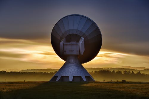 คลังภาพถ่ายฟรี ของ ข้อมูล, คอนแทค, จานดาวเทียม, ดาวเทียม