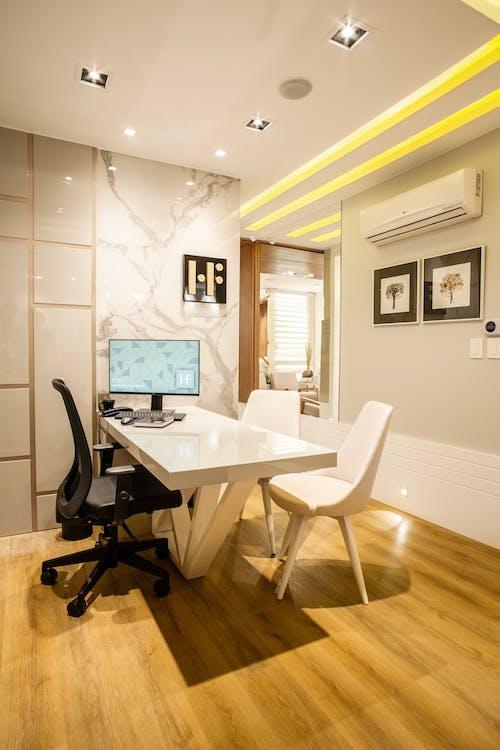 Immagine gratuita di accogliente, appartamento, aria condizionata tipo split, casa