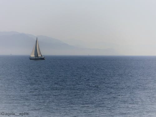 Kostenloses Stock Foto zu albanien, am meer, berg, berge