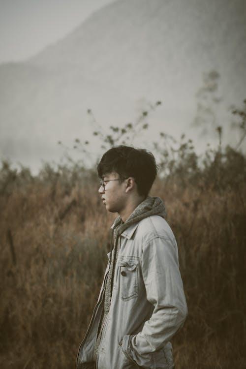 Free stock photo of asian boy, badmood, boy, boy scouts