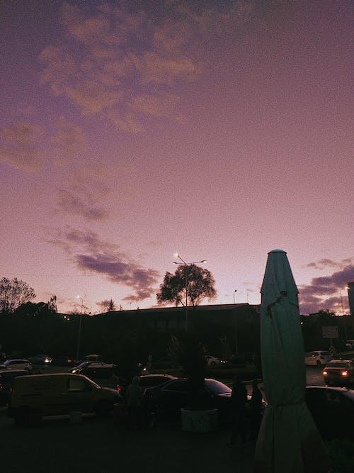 Ingyenes stockfotó gyönyörű naplemente, naplemente, napnyugta témában