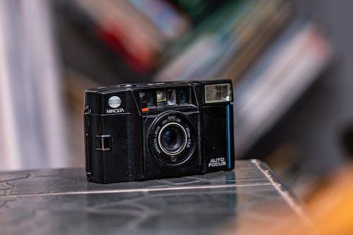 Ilmainen kuvapankkikuva tunnisteilla kamera, retro-kamera, valokuvaus