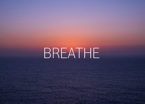 Δωρεάν στοκ φωτογραφιών με αναπνέω, ατλαντικός ωκεανός, δύση του ηλίου, ηλιοβασίλεμα ουρανό