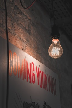 Free stock photo of light, dark, bricks, wall
