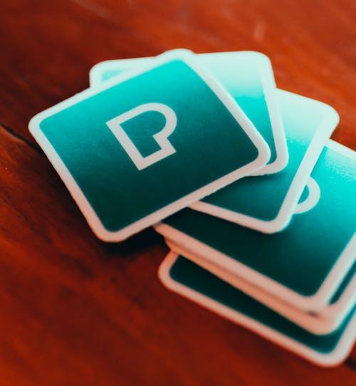 Imagine de stoc gratuită din afaceri, aspect, balcon, carduri
