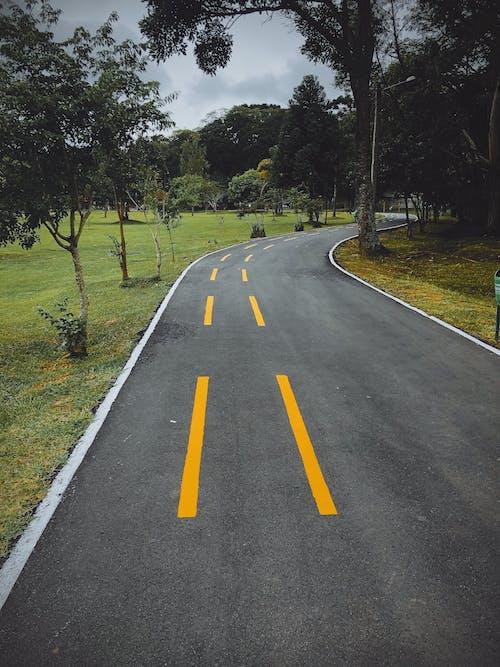 Gratis stockfoto met asfalt, auto, autorijden