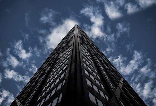 landscpae, 城市, 天空, 建造 的 免费素材照片