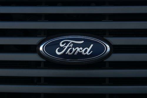 Бесплатное стоковое фото с chrome, ford, дизайн, железо