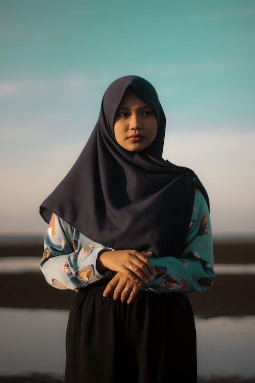 Ảnh lưu trữ miễn phí về buổi chụp ảnh, chụp ảnh, đàn bà, đạo Hồi
