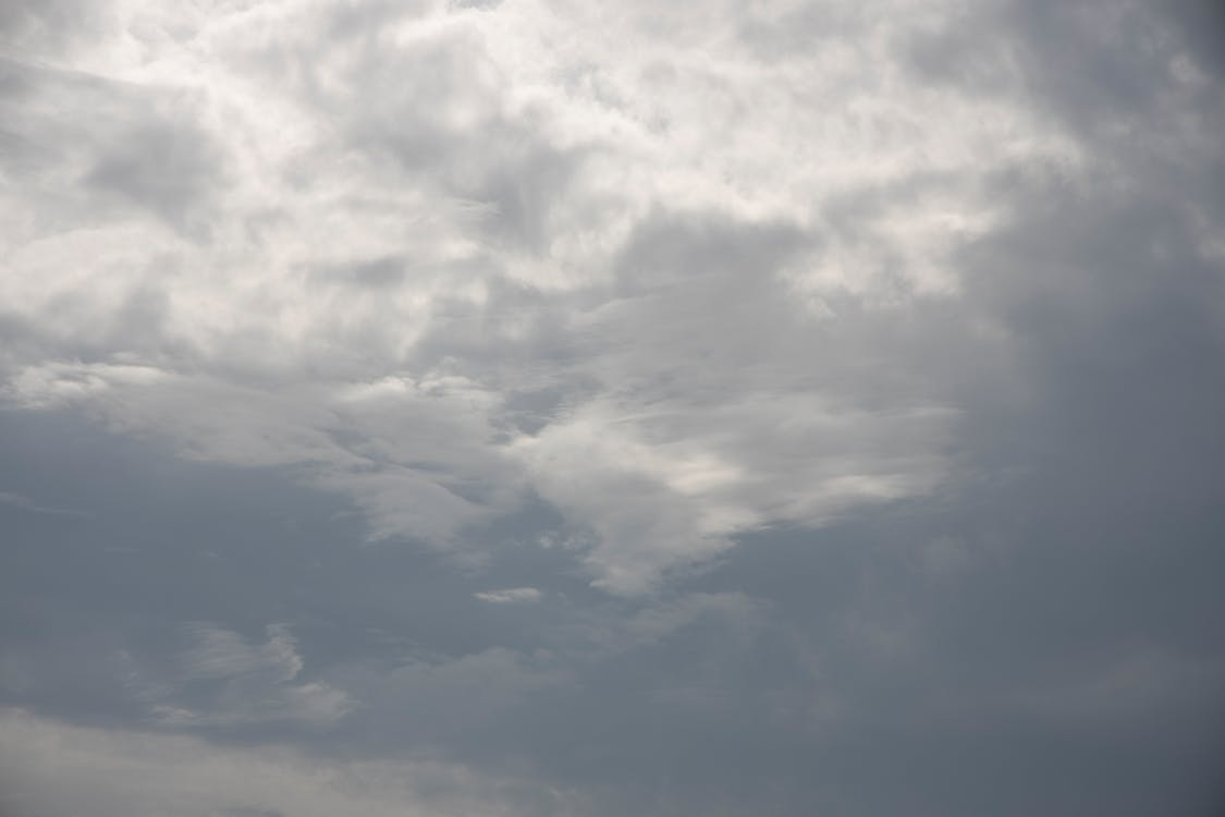 air, background, clouds