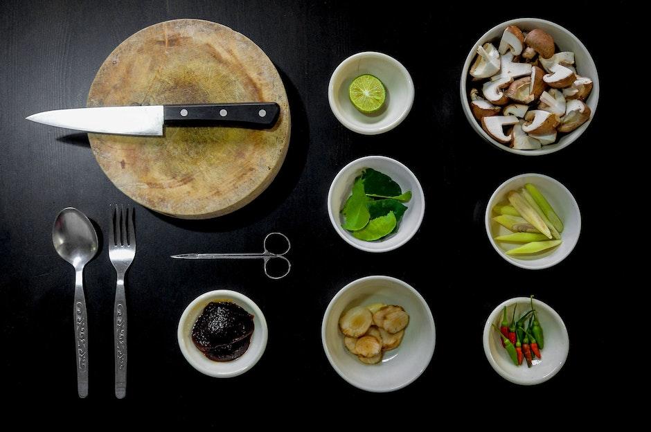 cook, cooking, cuisine