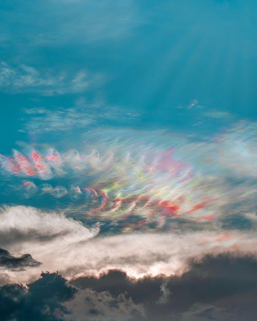 Immagine gratuita di bel cielo, cielo