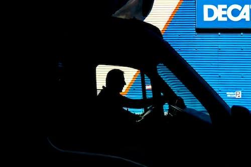 Fotos de stock gratuitas de camión, conducción, conducir, conductor