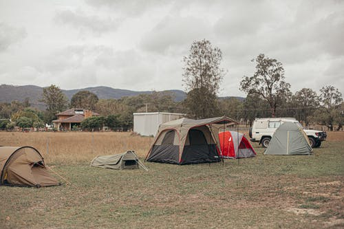 Free stock photo of australia, camp, camping, outdoor