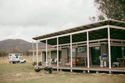 Kostenloses Stock Foto zu australien, campen, camping, draußen