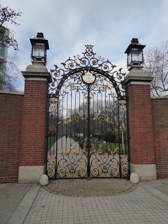 Free stock photo of gates, iron, railings