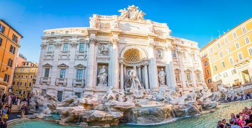 Photos gratuites de antiquité, architecture, eau, europe