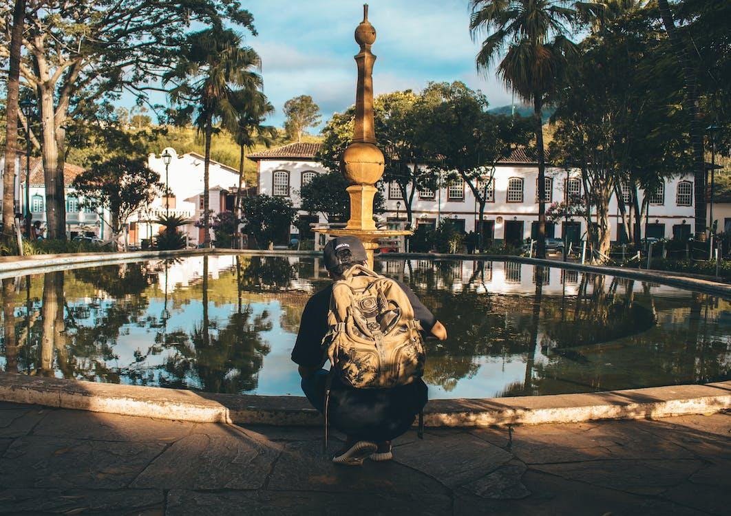 巴西, 廣場, 意見 的 免费素材图片