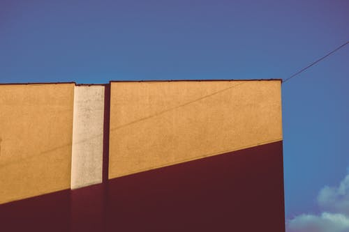 Kostenloses Stock Foto zu architektur, gebäude, linien, minimal