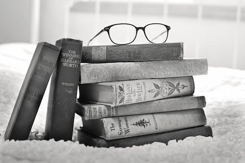 Foto profissional grátis de Antiguidade, aprendendo, biblioteca, cinza