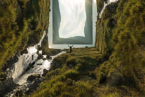 Fotobanka sbezplatnými fotkami na tému cestný výlet, dobrodružstvo, horské jazero, Isle of Skye