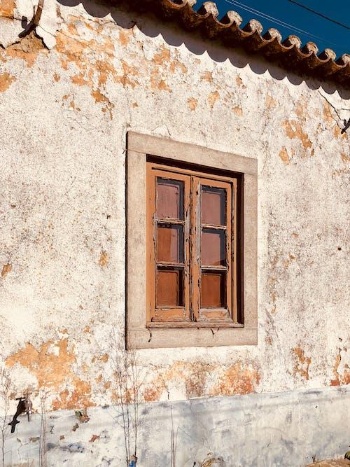 Foto profissional grátis de amor é amor, antigo, janela
