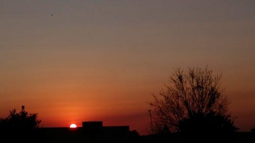 Δωρεάν στοκ φωτογραφιών με δύση ηλίου, δύση του ηλίου, παράδεισος
