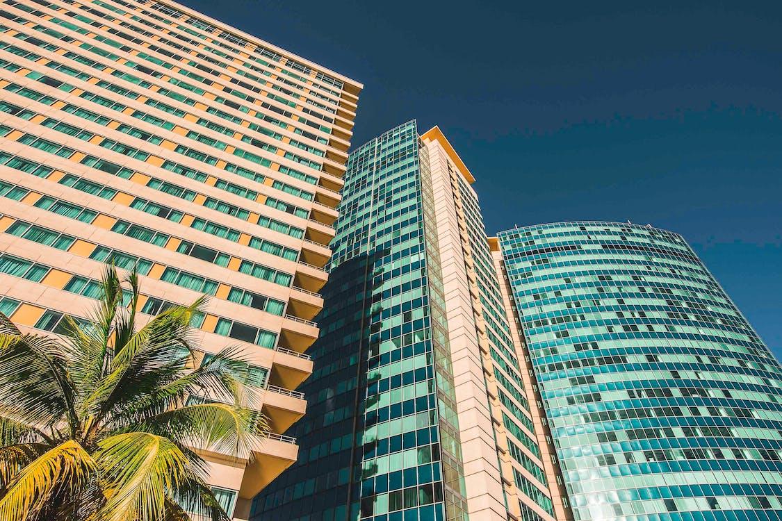 architektura, biuro, biznes