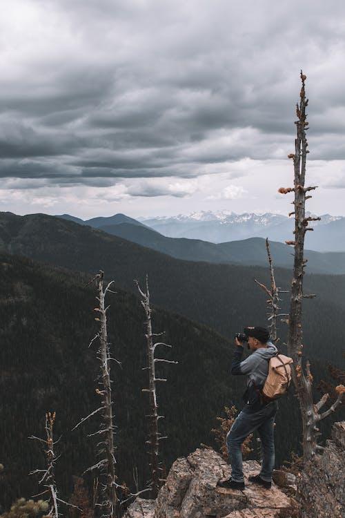 Kostnadsfri bild av äventyr, bergen, dagsljus, dal