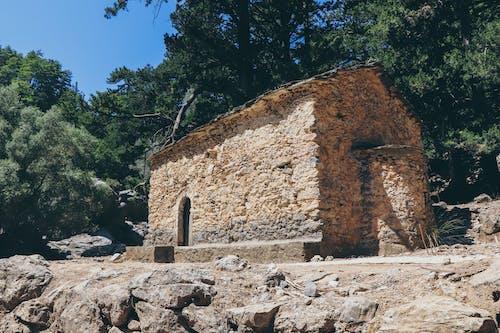 Imagine de stoc gratuită din arbori, biserică, cămin, capelă
