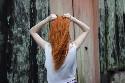 Ingyenes stockfotó divat, fa, Fotózás, frizura témában