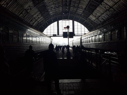 Free stock photo of Lviv, railway station