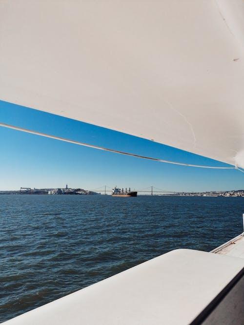 Fotos de stock gratuitas de afuera, al aire libre, durante el día, embarcación