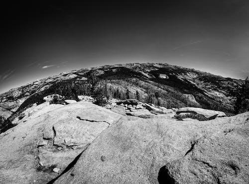 カリフォルニア, ハイキング, ヨセミテ, 地球の無料の写真素材
