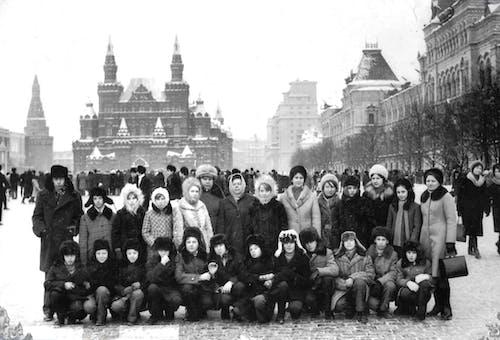 Free stock photo of Советский Союз, Москва, Красная площадь, moscow