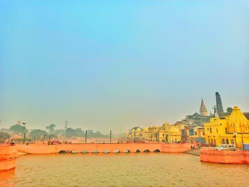 Free stock photo of 4k wallpaper, ayodhya, hd wallpaper