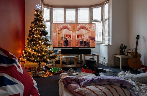 Základová fotografie zdarma na téma dekor, design interiéru, doma, dům