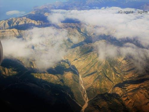 Kostenloses Stock Foto zu aussichtsberg, berg, berge, bergwald