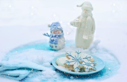 Kostenloses Stock Foto zu cookies, dessert, kekse, nachspeise