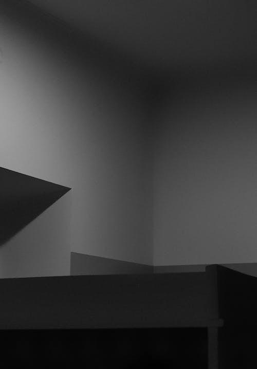Foto stok gratis abstrak, abu, angkasa, Arsitektur