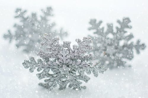 Free stock photo of backdrop, background, snow, snowflakes