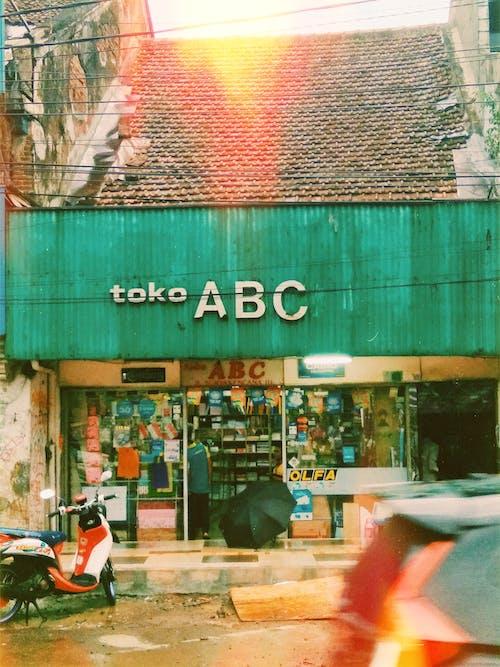 Toko Abc Store