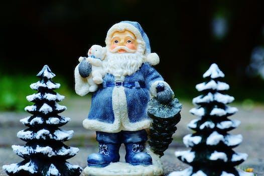 free stock photo of decoration christmas xmas santa claus - Christmas Santa Pictures