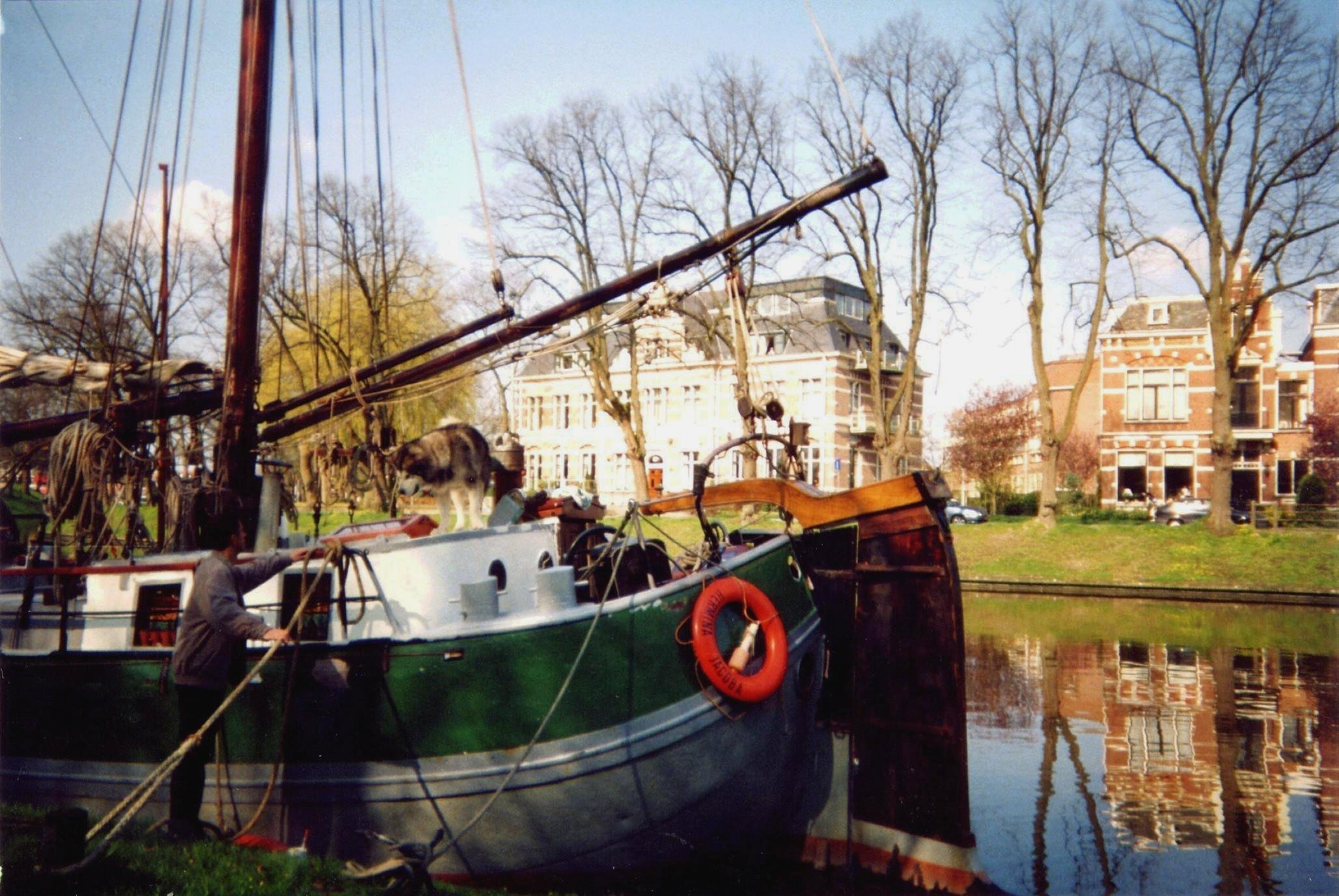 Free stock photo of netherlands, Nederland, friesland, Leeuwarden